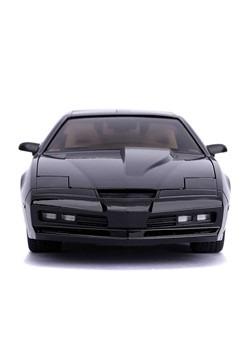 Knight Rider K.I.T.T. 1:24 Die Cast Vehicle w/ Lig Alt 2