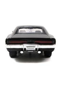 Dodge Charger w/ Dom 1:24 Scale Vehicle Alt 3