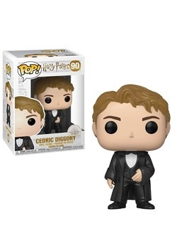 Pop! Harry Potter S7: Cedric Diggory (Yule Ball)