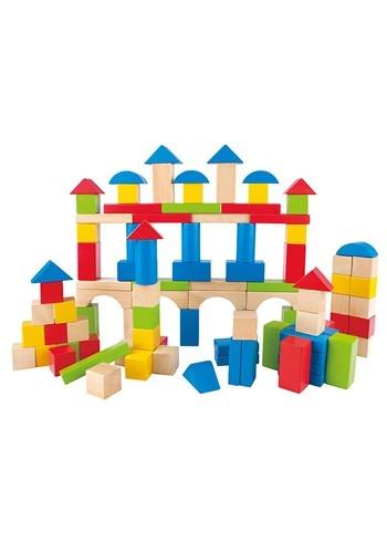 Build Up and Away Block