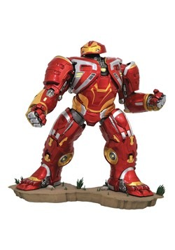 MARVEL GALLERY AVENGERS 3 HULKBUSTER DLX PVC FIG