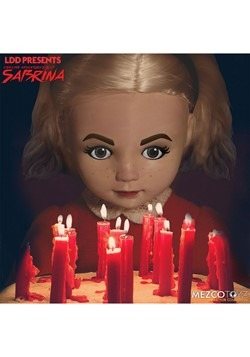 Living Dead Dolls Chilling Adventures of Sabrina Alt 1