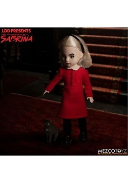 Living Dead Dolls Chilling Adventures of Sabrina Alt 2