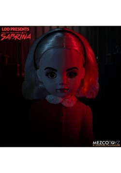 Living Dead Dolls Chilling Adventures of Sabrina Alt 3