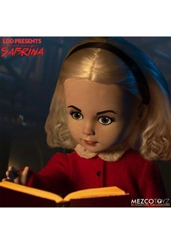 Living Dead Dolls Chilling Adventures of Sabrina Alt 4