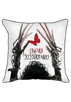 EDWARD SCISSORHANDS PILLOW COVER