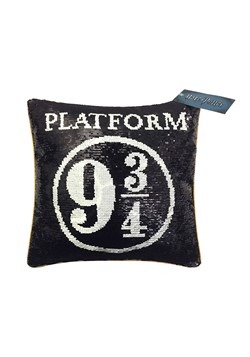 HARRY POTTER SEQUIN DEC PILLOW
