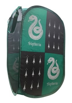 HARRY POTTER SLYTHERIN POP UP HAMPER