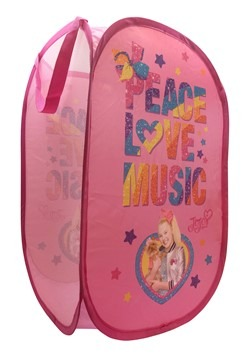 JOJO PEACE LOVE MUSIC POP UP HAMPER