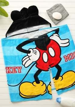 MICKEY STANDARD HOODED TOWEL-update