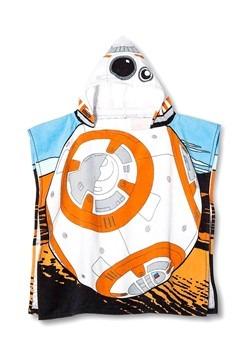 Star Wars BB-8 Hooded Poncho Alt 1