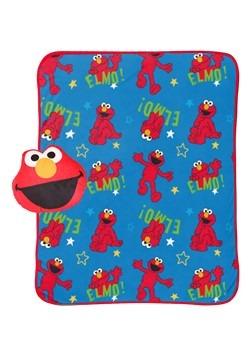 Sesame Street Nogginz & Blanket