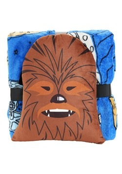SW Chewbacca Nogginz Set