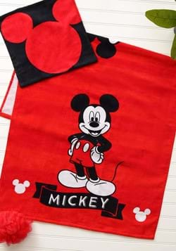 MICKEY CLASSIC BATH/WASH SET