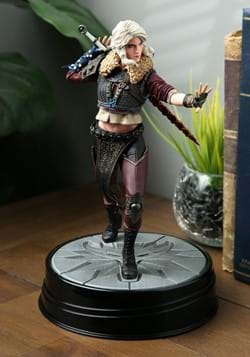 The Witcher 3 Ciri Series 2 Figure