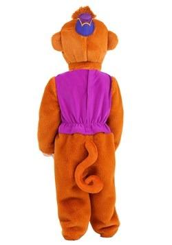 Aladdin Abu Deluxe Toddler Costume3