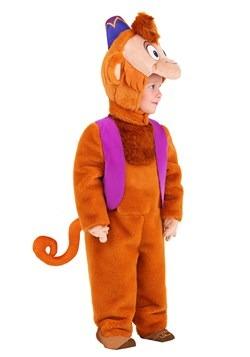 Aladdin Abu Deluxe Toddler Costume2