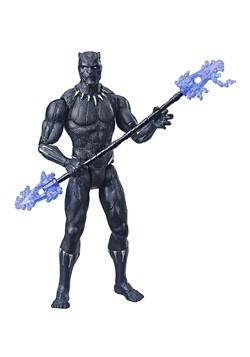 Avengers Black Panther 6-In Action Figure