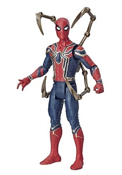 Avengers Iron Spider 6-In Action Figure