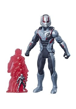 Avengers Ant-Man Team Suit 6-In Action Figure