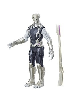 Avengers Chitauri 6-In Action Figure
