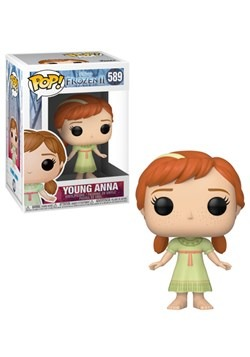 POP Disney: Frozen 2 - Young Anna