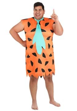 Flintstones Adult Plus Size Fred Flintstone Costume