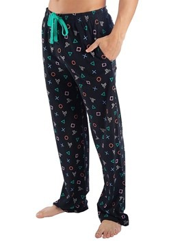 Mens Playstation Sleep Pant