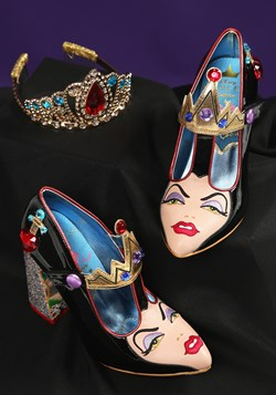 Irregular Choice Disney Snow White 'The Evil Queen' Heels
