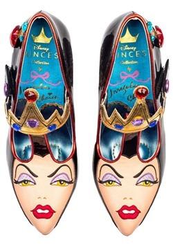Irregular Choice Disney Snow White 'The Evil Queen' Heels