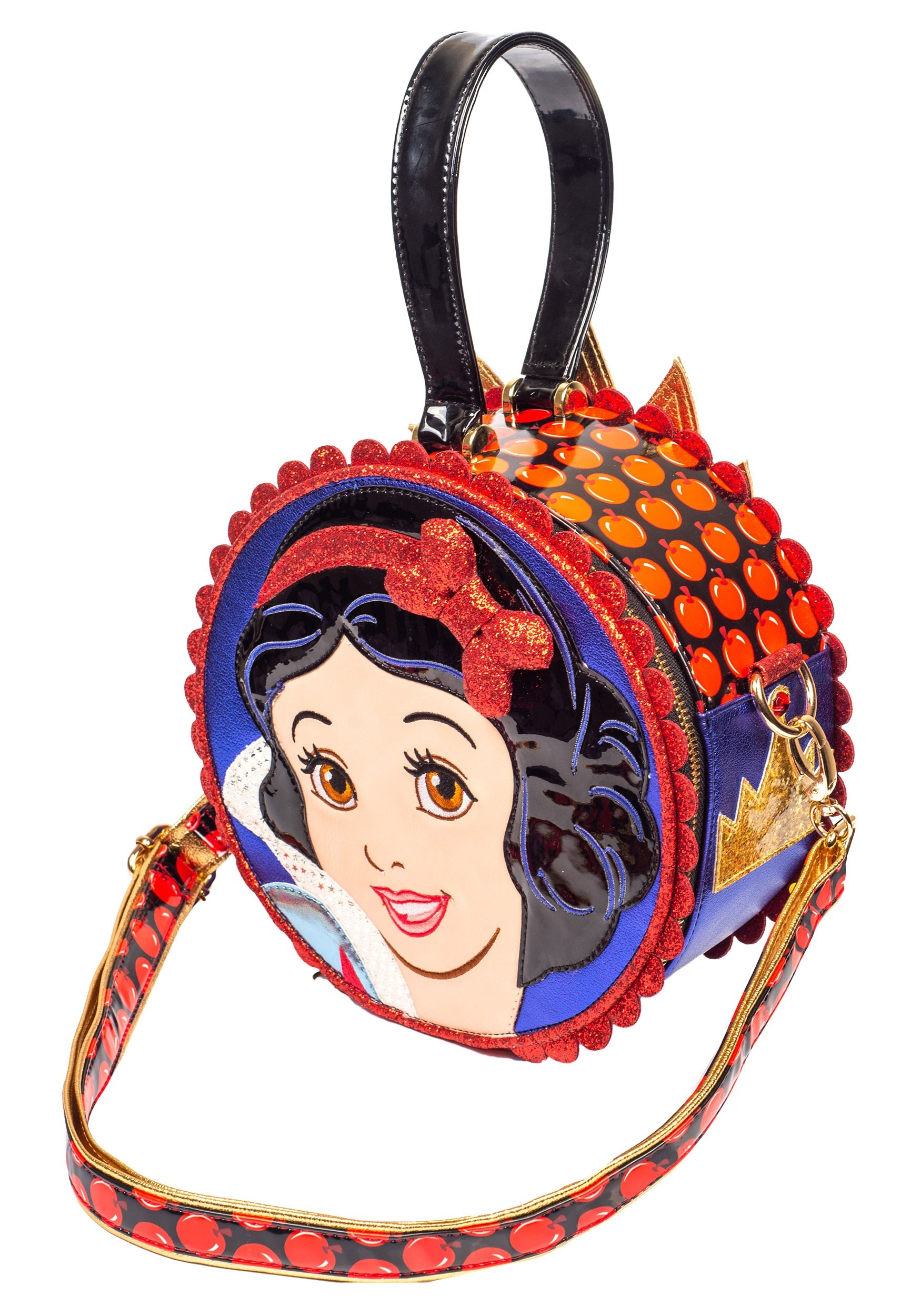 Irregular Choice Disney Princess Snow White 'Still the Fairest' Purse