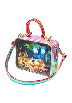 Irregular Choice Disney Snow White 'Fairest in the Land' Bag