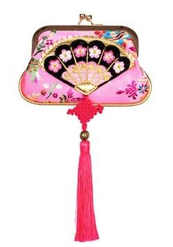 Irregular Choice Disney Princess Mulan Coin Purse 1