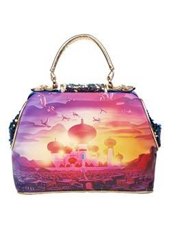 Irregular Choice Disney Princess- Aladdin A Whole Alt 2