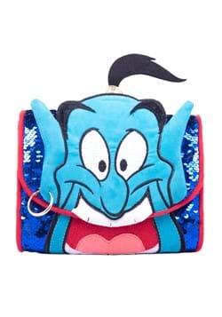 Irregular Choice- Aladdin At Your Service Crossbody Bag