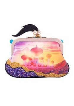Irregular Choice Disney Princess- Aladdin Genie Pu Alt 1ud