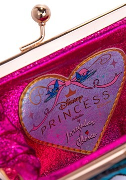 Irregular Choice Disney Princess- Aladdin Genie Pu Alt 2ud