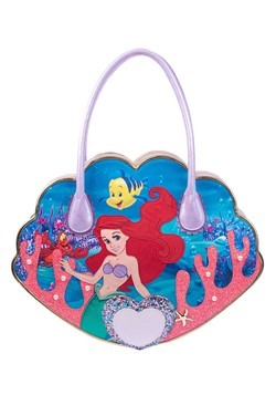 Irregular Choice Disney Princess- The Little Merma
