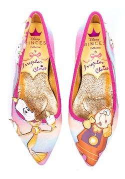 Irregular Choice Disney Princess- Beauty and the B Alt 3
