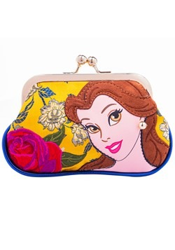 Irregular Choice Disney Princess- Beauty and the B