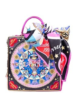 Irregular Choice Bon Anniversaire Crossbody Bag