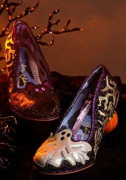 Irregular Choice 'Ghouls Bestfriend' Jack-O-Lanter