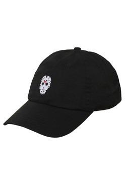 Friday the 13th Jason Mask Black Baseball Cap