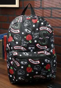Riverdale Southside Serpant Backpack-1