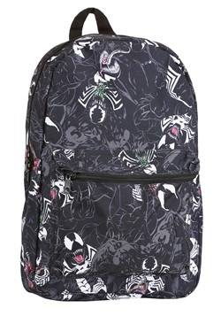 MARVEL Venom Print Backpack