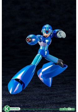 Megaman X - X Premium Charge Shot Version Model Ki Alt 1