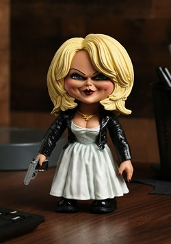 Mezco Designer Series Bride of Chucky Tiffany Figure