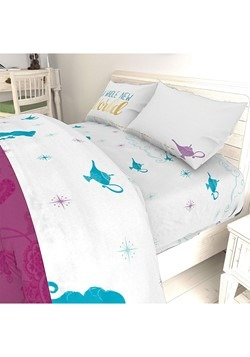 Aladdin Show You the World Bed Set Alt 3