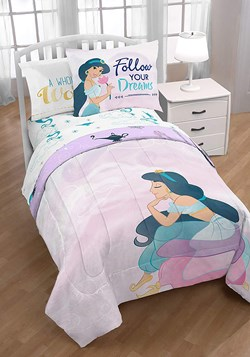 Aladdin Dreams Twin Bed in a Bag