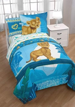Lion King Wild Side Twin Bed Set Alt 8